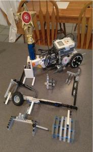 robodog robot