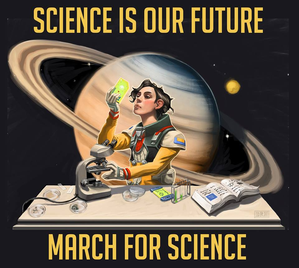 Image result for march for science 2017
