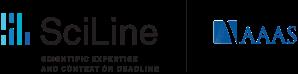 SciLine logo