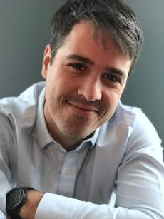 Adam Koon of Johns Hopkins University.